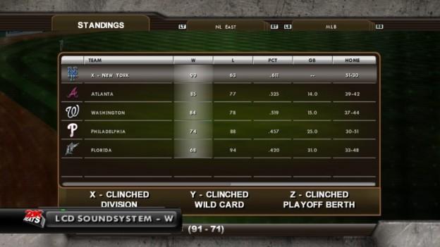 Major League Baseball 2K8 Screenshot #252 for Xbox 360