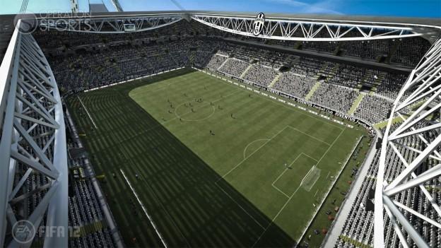 FIFA Soccer 12 Screenshot #46 for Xbox 360
