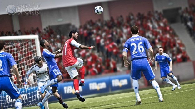 FIFA Soccer 12 Screenshot #48 for Xbox 360