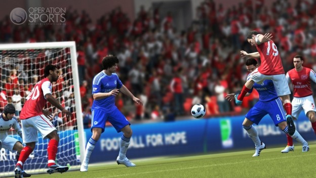 FIFA Soccer 12 Screenshot #49 for Xbox 360