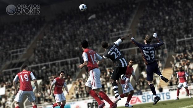 FIFA Soccer 12 Screenshot #42 for PS3