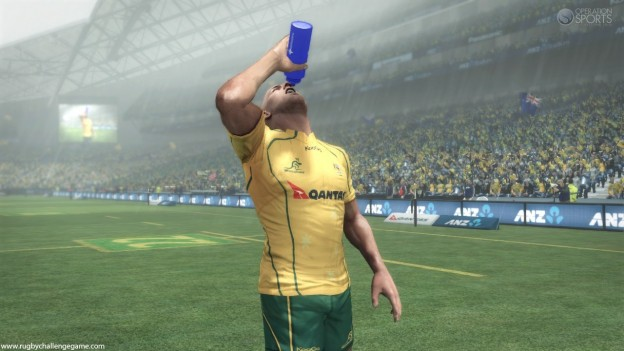 Rugby Challenge Screenshot #27 for Xbox 360
