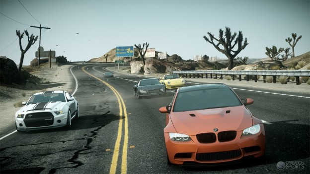 Need for Speed The Run Screenshot #38 for Xbox 360