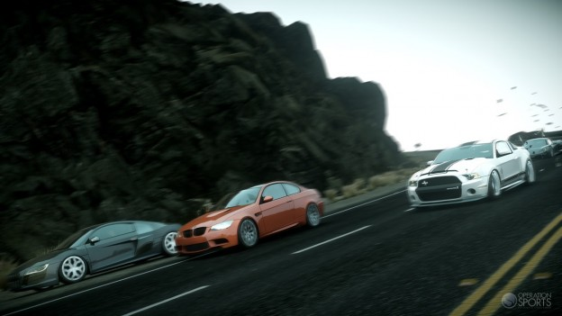 Need for Speed The Run Screenshot #40 for Xbox 360