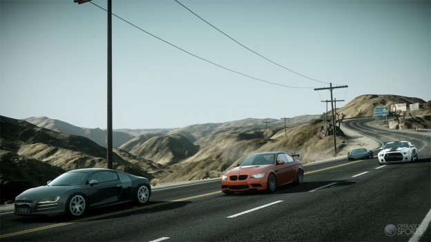 Need for Speed The Run Screenshot #41 for Xbox 360