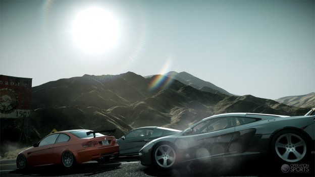 Need for Speed The Run Screenshot #42 for Xbox 360