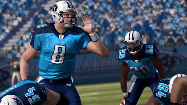 Madden NFL 12 Screenshot #339 for Xbox 360