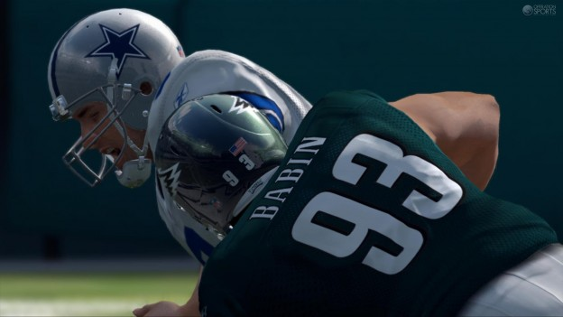 Madden NFL 12 Screenshot #340 for Xbox 360