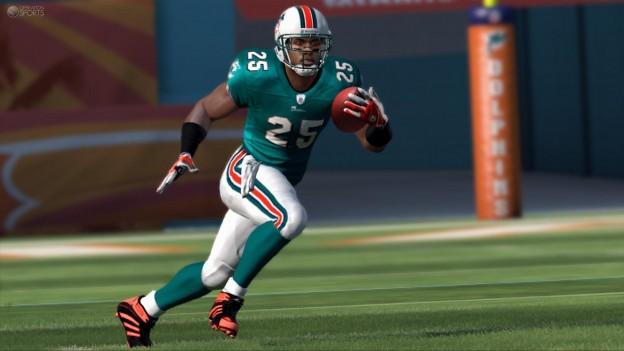 Madden NFL 12 Screenshot #341 for Xbox 360