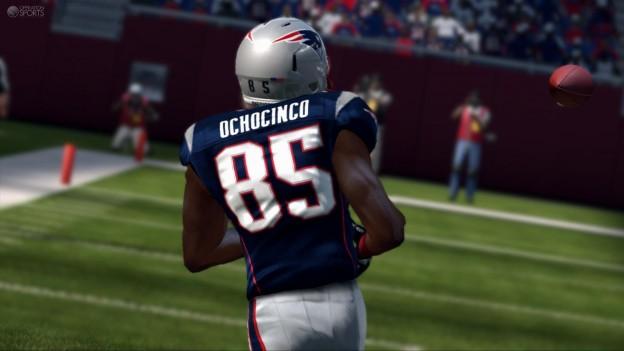 Madden NFL 12 Screenshot #342 for Xbox 360