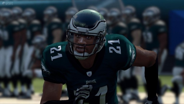 Madden NFL 12 Screenshot #210 for PS3