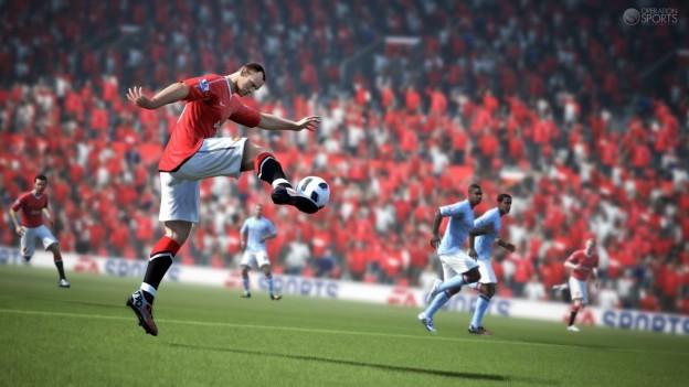 FIFA Soccer 12 Screenshot #51 for Xbox 360