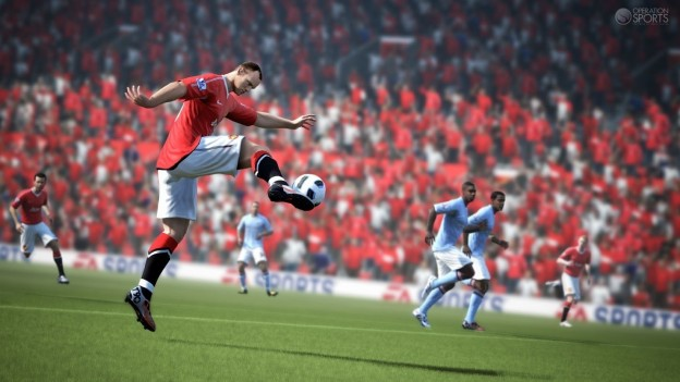 FIFA Soccer 12 Screenshot #51 for PS3