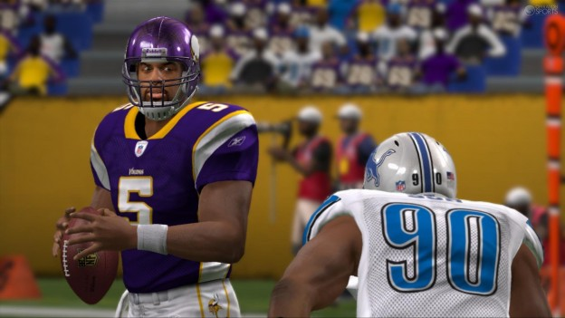 Madden NFL 12 Screenshot #344 for Xbox 360