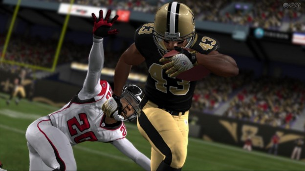 Madden NFL 12 Screenshot #345 for Xbox 360