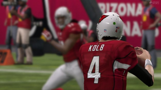 Madden NFL 12 Screenshot #346 for Xbox 360