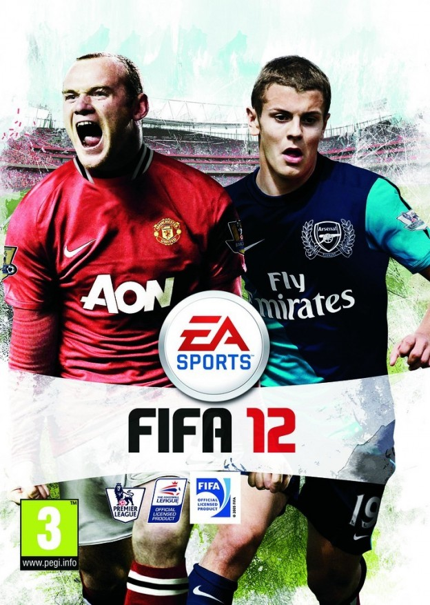 FIFA Soccer 12 Screenshot #52 for Xbox 360