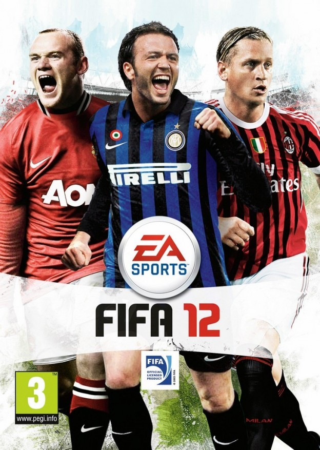 FIFA Soccer 12 Screenshot #53 for Xbox 360