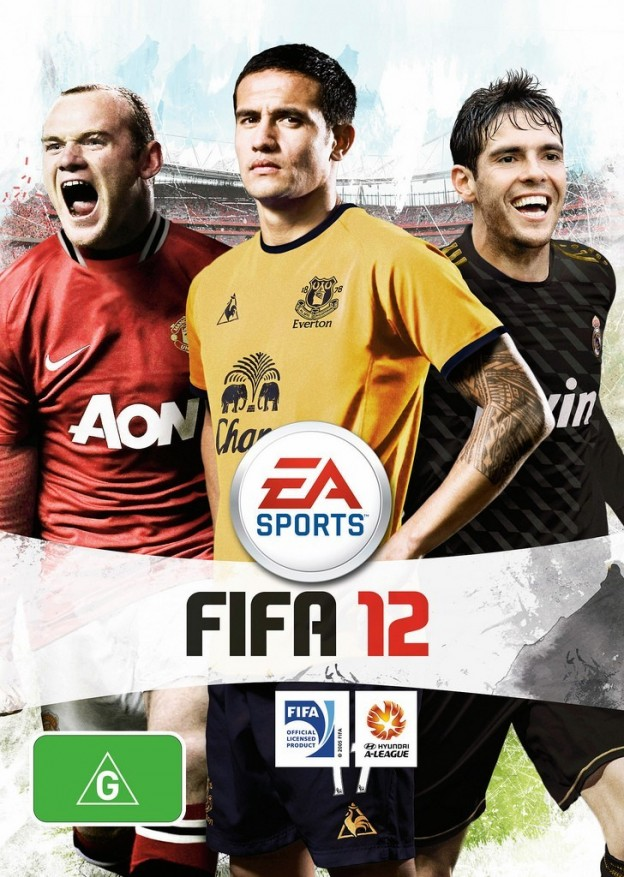 FIFA Soccer 12 Screenshot #54 for Xbox 360