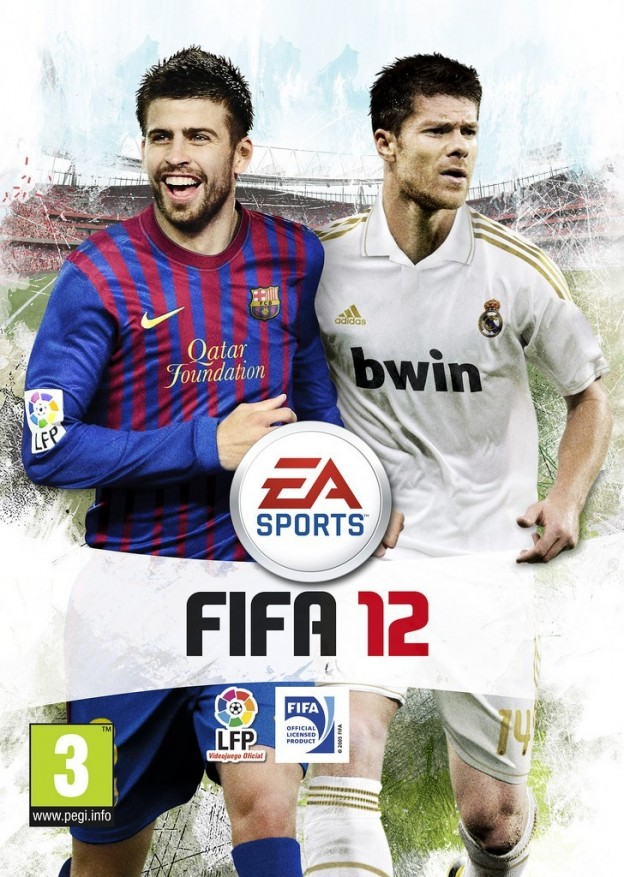 FIFA Soccer 12 Screenshot #55 for Xbox 360