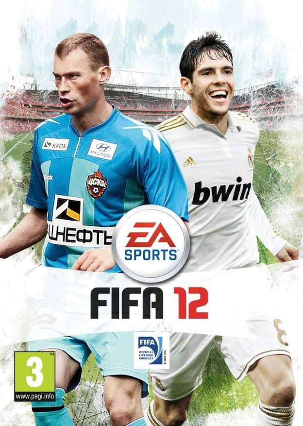 FIFA Soccer 12 Screenshot #56 for Xbox 360