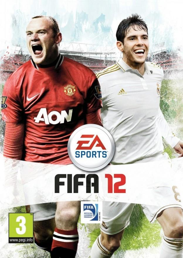 FIFA Soccer 12 Screenshot #57 for Xbox 360