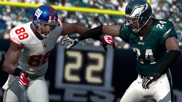 Madden NFL 12 Screenshot #349 for Xbox 360
