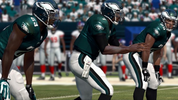 Madden NFL 12 Screenshot #350 for Xbox 360