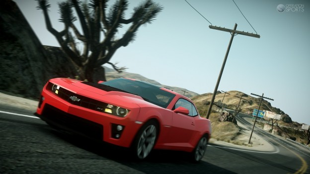 Need for Speed The Run Screenshot #43 for Xbox 360