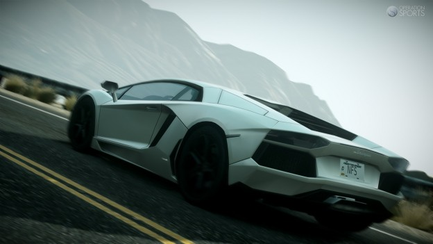 Need for Speed The Run Screenshot #45 for Xbox 360
