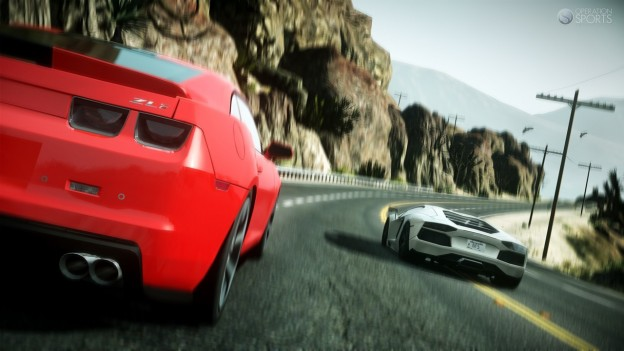 Need for Speed The Run Screenshot #46 for Xbox 360