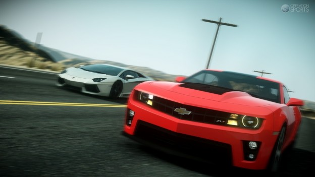 Need for Speed The Run Screenshot #47 for Xbox 360