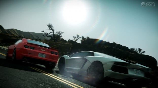 Need for Speed The Run Screenshot #48 for Xbox 360