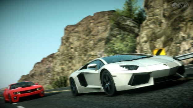 Need for Speed The Run Screenshot #49 for Xbox 360