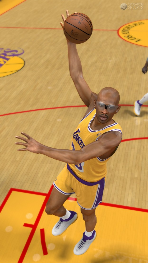 NBA 2K12 Screenshot #9 for Xbox 360