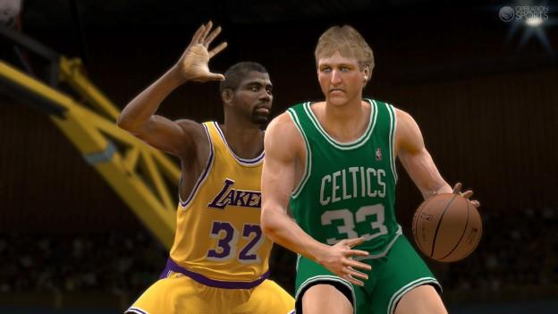 NBA 2K12 Screenshot #11 for Xbox 360