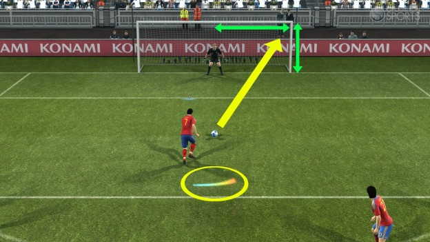 Pro Evolution Soccer 2012 Screenshot #44 for Xbox 360