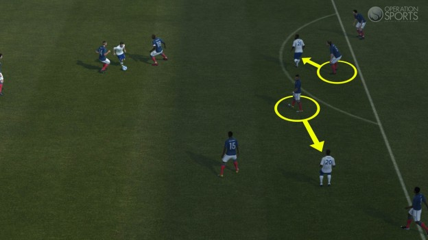 Pro Evolution Soccer 2012 Screenshot #53 for Xbox 360