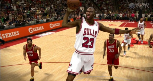 NBA 2K12 Screenshot #15 for Xbox 360