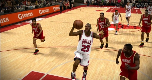 NBA 2K12 Screenshot #16 for Xbox 360