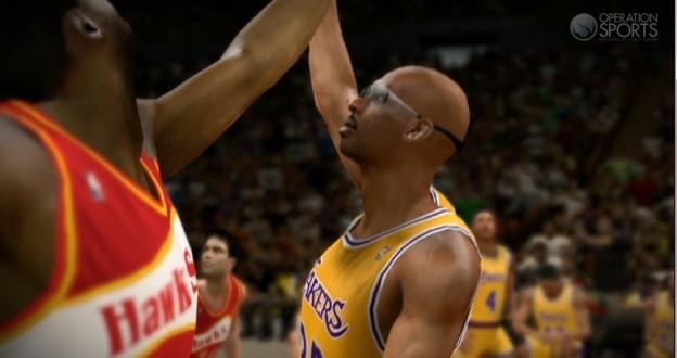 NBA 2K12 Screenshot #17 for Xbox 360