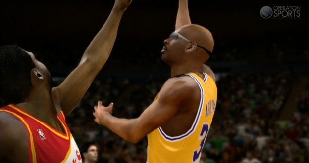 NBA 2K12 Screenshot #18 for Xbox 360