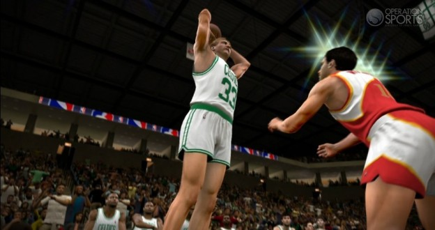NBA 2K12 Screenshot #20 for Xbox 360