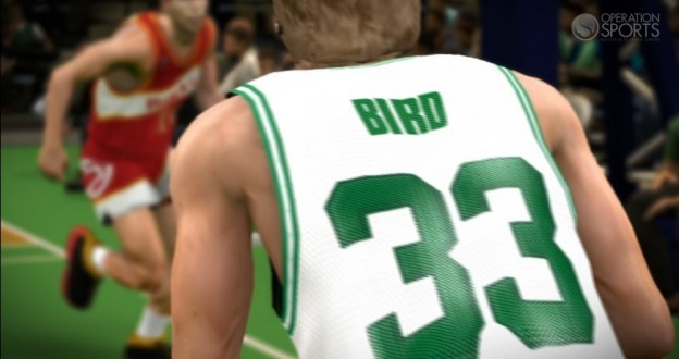 NBA 2K12 Screenshot #21 for Xbox 360