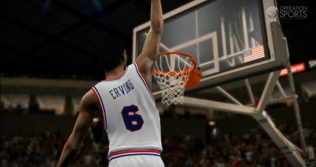 NBA 2K12 Screenshot #23 for Xbox 360