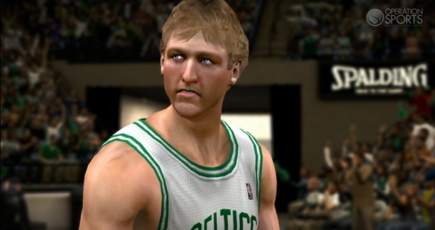 NBA 2K12 Screenshot #26 for Xbox 360