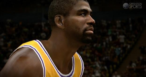 NBA 2K12 Screenshot #27 for Xbox 360