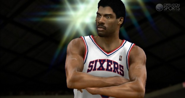 NBA 2K12 Screenshot #28 for Xbox 360