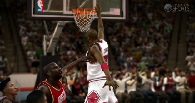 NBA 2K12 Screenshot #13 for PS3