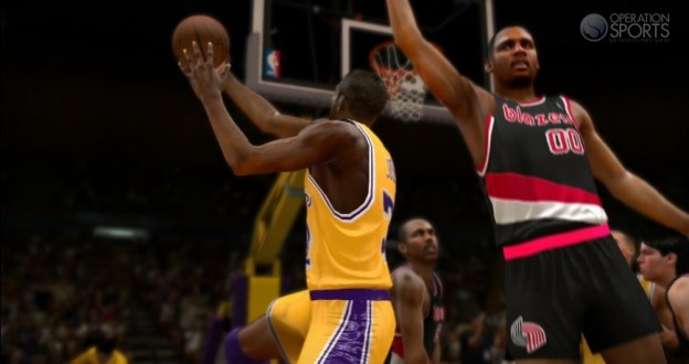 NBA 2K12 Screenshot #21 for PS3